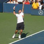 8 basisslagen in tennis