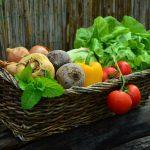Een gezonde eetgewoonte vasthouden