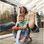 Het leukste actieve speelgoed voor kinderen