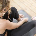 Hoe blijf je fit tijdens vakanties?